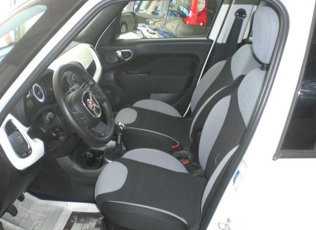 CIMG4937-640x466 Fiat 500 L 1.3 mjtd 95cv Pop Star
