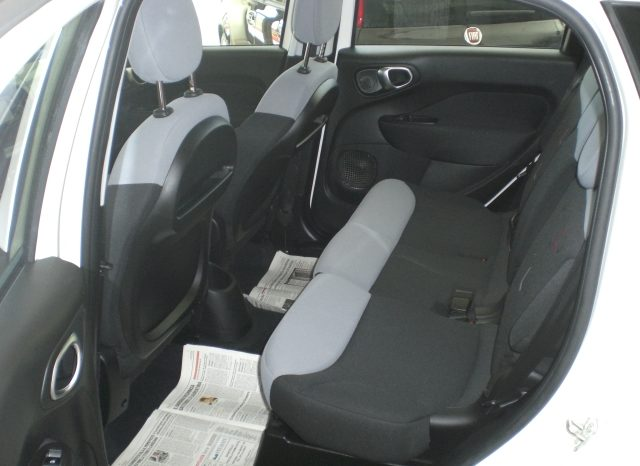 CIMG4938-640x466 Fiat 500 L 1.3 mjtd 95cv Pop Star
