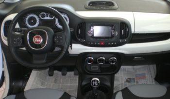 CIMG4939-350x205 Fiat 500 L 1.3 mjtd 95cv Pop Star