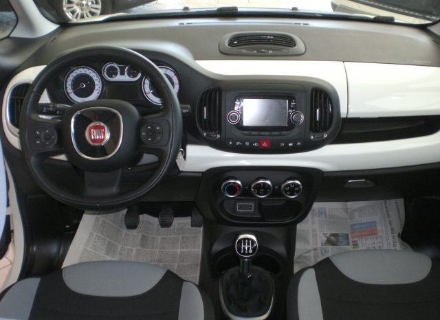 CIMG4939-640x466 Fiat 500 L 1.3 mjtd 95cv Pop Star
