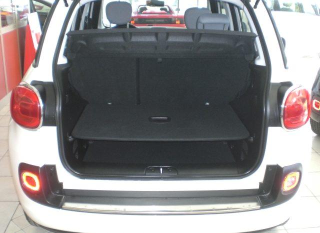 CIMG4945-640x466 Fiat 500 L 1.3 mjtd 95cv Pop Star