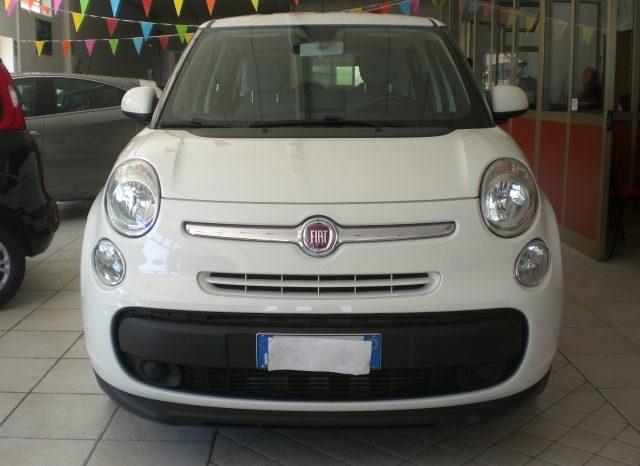 CIMG4946-640x466 Fiat 500 L 1.3 mjtd 95cv Pop Star
