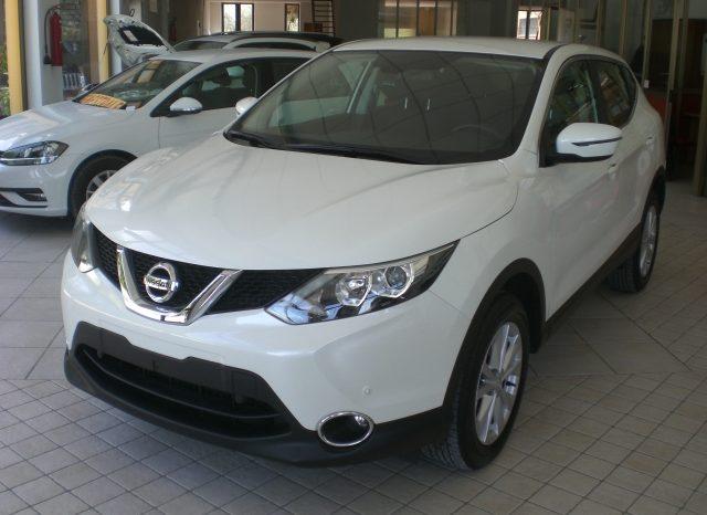 CIMG5607-640x466 Nissan Qashqai 1.5 dci 110 cv Acenta