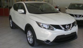 CIMG5608-350x205 Nissan Qashqai 1.5 dci 110 cv Acenta
