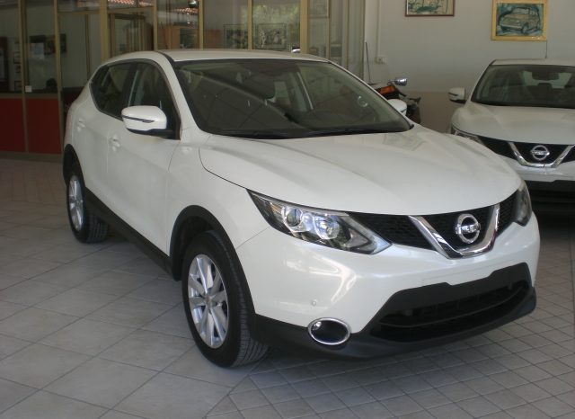 CIMG5608-640x466 Nissan Qashqai 1.5 dci 110 cv Acenta