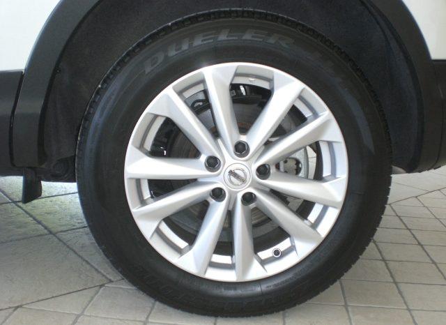 CIMG5611-640x466 Nissan Qashqai 1.5 dci 110 cv Acenta
