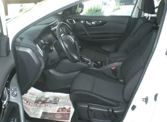 CIMG5612-640x466 Nissan Qashqai 1.5 dci 110 cv Acenta