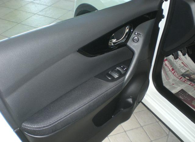 CIMG5613-640x466 Nissan Qashqai 1.5 dci 110 cv Acenta