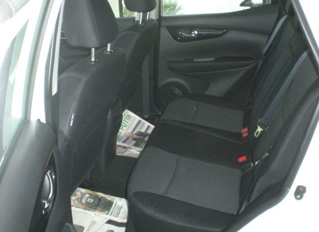 CIMG5614-640x466 Nissan Qashqai 1.5 dci 110 cv Acenta