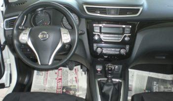 CIMG5615-350x205 Nissan Qashqai 1.5 dci 110 cv Acenta