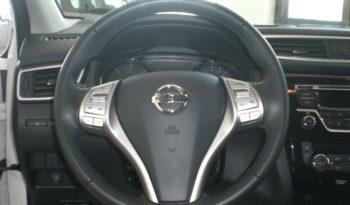 CIMG5616-350x205 Nissan Qashqai 1.5 dci 110 cv Acenta