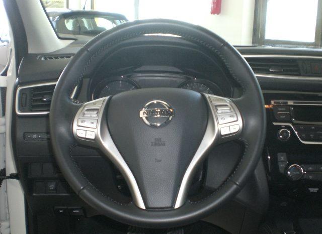 CIMG5616-640x466 Nissan Qashqai 1.5 dci 110 cv Acenta