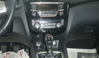 CIMG5617-350x205 Nissan Qashqai 1.5 dci 110 cv Acenta