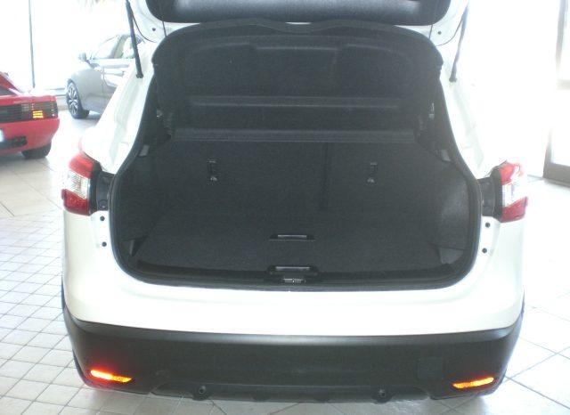 CIMG5618-640x466 Nissan Qashqai 1.5 dci 110 cv Acenta