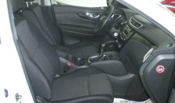 CIMG5619-350x205 Nissan Qashqai 1.5 dci 110 cv Acenta