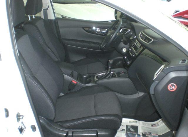 CIMG5619-640x466 Nissan Qashqai 1.5 dci 110 cv Acenta