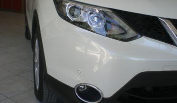 CIMG5620-350x205 Nissan Qashqai 1.5 dci 110 cv Acenta