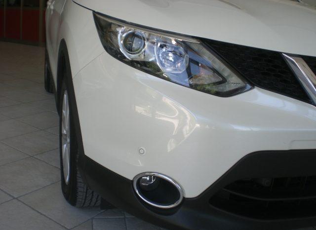 CIMG5620-640x466 Nissan Qashqai 1.5 dci 110 cv Acenta