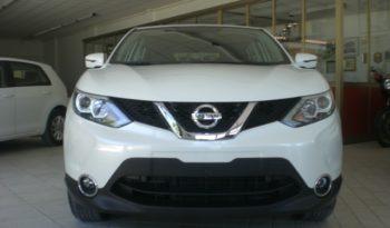 CIMG5621-350x205 Nissan Qashqai 1.5 dci 110 cv Acenta