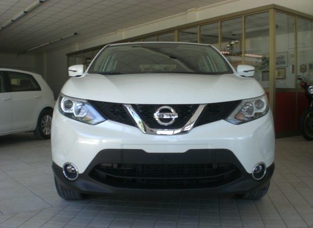 CIMG5621-640x466 Nissan Qashqai 1.5 dci 110 cv Acenta