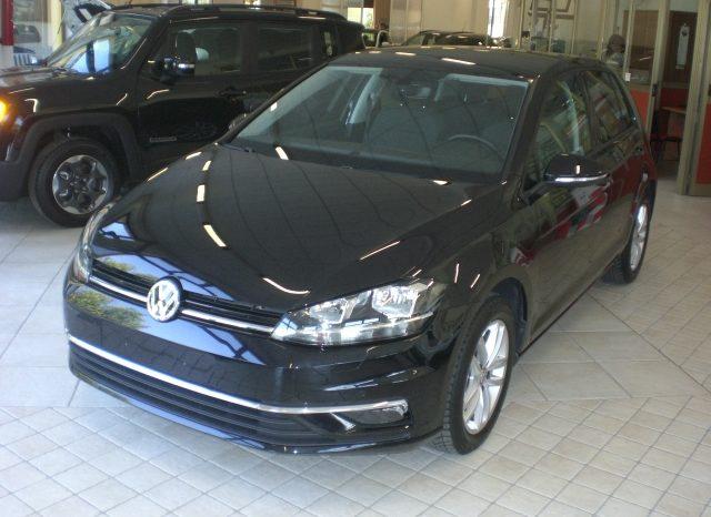 CIMG5622-640x466 Volkswagen Golf VII 1.6 TDI 116 cv Highline +NAVI