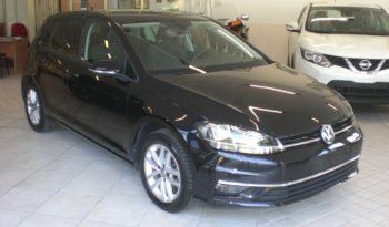 CIMG5623-350x205 Volkswagen Golf VII 1.6 TDI 116 cv Highline +NAVI