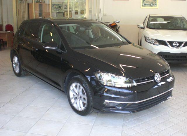 CIMG5623-640x466 Volkswagen Golf VII 1.6 TDI 116 cv Highline +NAVI