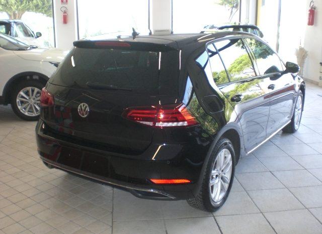CIMG5624-640x466 Volkswagen Golf VII 1.6 TDI 116 cv Highline +NAVI