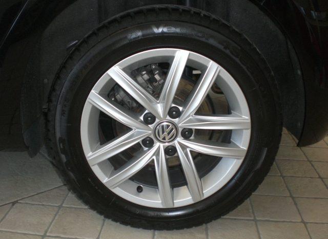 CIMG5626-640x466 Volkswagen Golf VII 1.6 TDI 116 cv Highline +NAVI