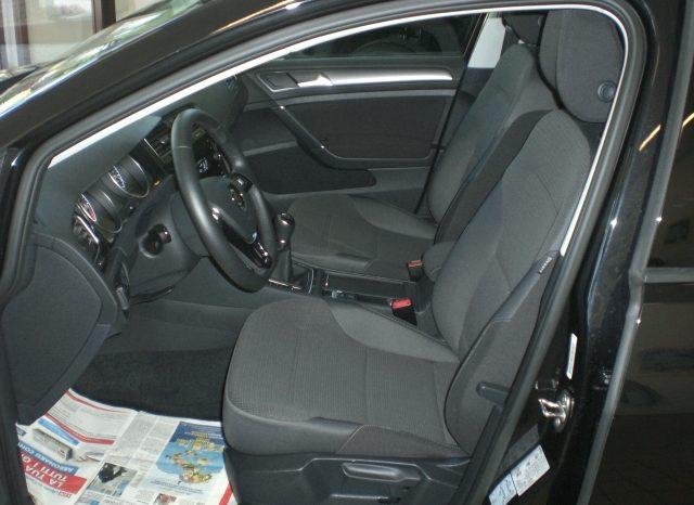 CIMG5628-640x466 Volkswagen Golf VII 1.6 TDI 116 cv Highline +NAVI