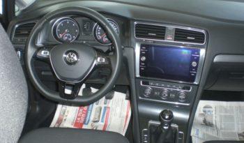 CIMG5630-350x205 Volkswagen Golf VII 1.6 TDI 116 cv Highline +NAVI