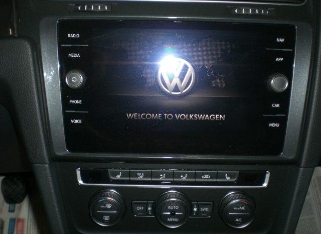 CIMG5631-640x466 Volkswagen Golf VII 1.6 TDI 116 cv Highline +NAVI