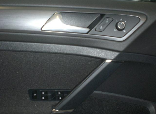CIMG5632-640x466 Volkswagen Golf VII 1.6 TDI 116 cv Highline +NAVI