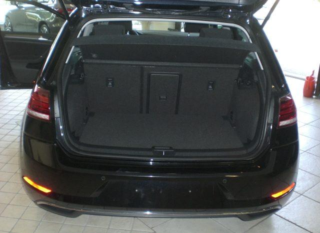 CIMG5633-640x466 Volkswagen Golf VII 1.6 TDI 116 cv Highline +NAVI