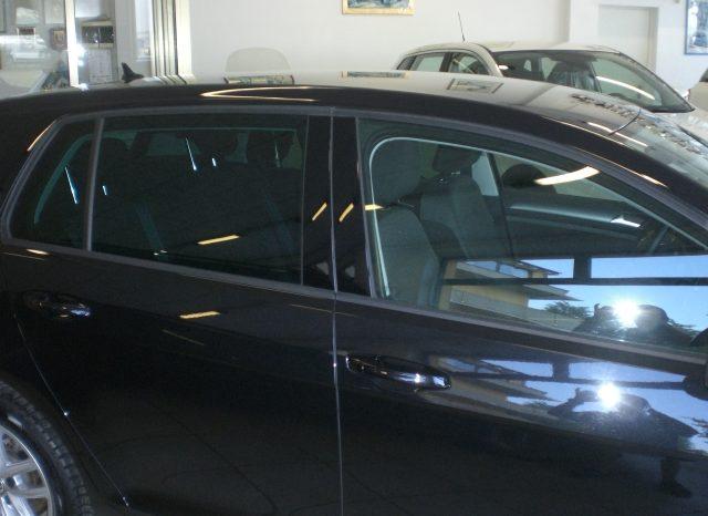 CIMG5636-640x466 Volkswagen Golf VII 1.6 TDI 116 cv Highline +NAVI