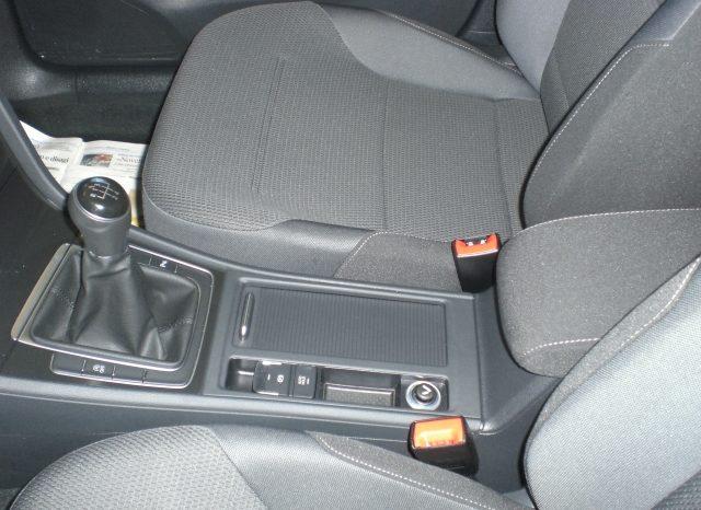 CIMG5638-640x466 Volkswagen Golf VII 1.6 TDI 116 cv Highline +NAVI