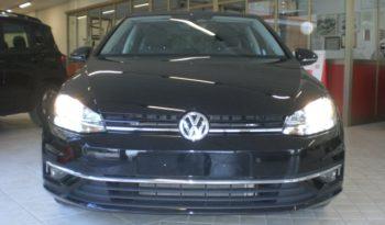 CIMG5639-350x205 Volkswagen Golf VII 1.6 TDI 116 cv Highline +NAVI