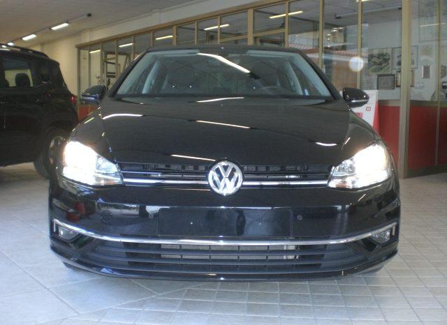 CIMG5639-640x466 Volkswagen Golf VII 1.6 TDI 116 cv Highline +NAVI