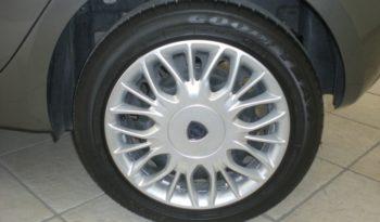 CIMG5650-350x205 Lancia Ypsilon 1.2 69cv GPL  Ecochic Gold 5 posti
