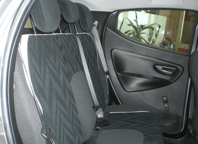 CIMG5652-640x466 Lancia Ypsilon 1.2 69cv GPL  Ecochic Gold 5 posti