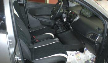 CIMG5653-350x205 Lancia Ypsilon 1.2 69cv GPL  Ecochic Gold 5 posti