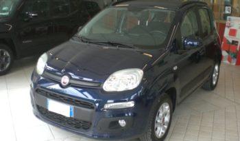 CIMG5655-350x205 Fiat Panda 1.2 Lounge 69cv Cerchi+Blue tooth+Pred Navi+5° posto