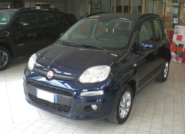 CIMG5655-640x466 Fiat Panda 1.2 Lounge 69cv Cerchi+Blue tooth+Pred Navi+5° posto