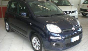 CIMG5656-350x205 Fiat Panda 1.2 Lounge Easypower GPL Cerchi+Blue tooth+Pred Navi+5° posto