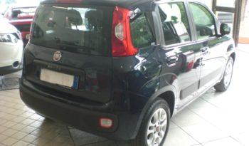 CIMG5657-350x205 Fiat Panda 1.2 Lounge Easypower GPL Cerchi+Blue tooth+Pred Navi+5° posto
