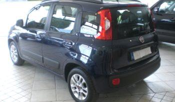 CIMG5658-350x205 Fiat Panda 1.2 Lounge Easypower GPL Cerchi+Blue tooth+Pred Navi+5° posto