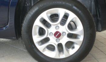 CIMG5659-350x205 Fiat Panda 1.2 Lounge Easypower GPL Cerchi+Blue tooth+Pred Navi+5° posto