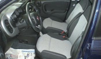 CIMG5660-350x205 Fiat Panda 1.2 Lounge Easypower GPL Cerchi+Blue tooth+Pred Navi+5° posto