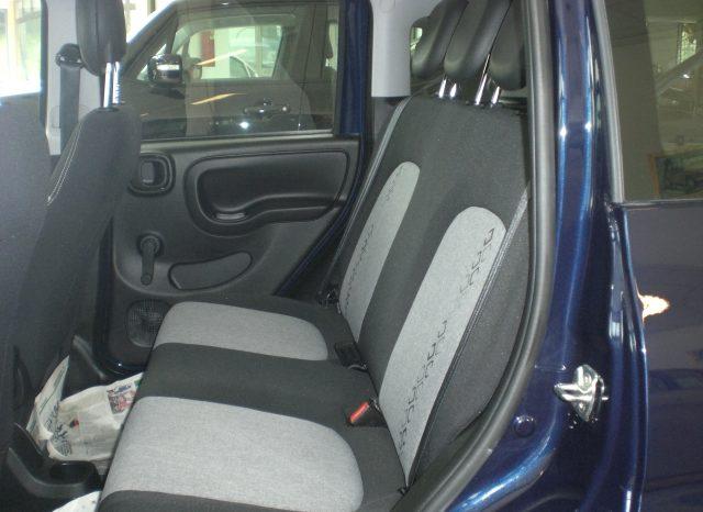 CIMG5661-640x466 Fiat Panda 1.2 Lounge Easypower GPL Cerchi+Blue tooth+Pred Navi+5° posto