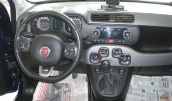 CIMG5662-350x205 Fiat Panda 1.2 Lounge Easypower GPL Cerchi+Blue tooth+Pred Navi+5° posto